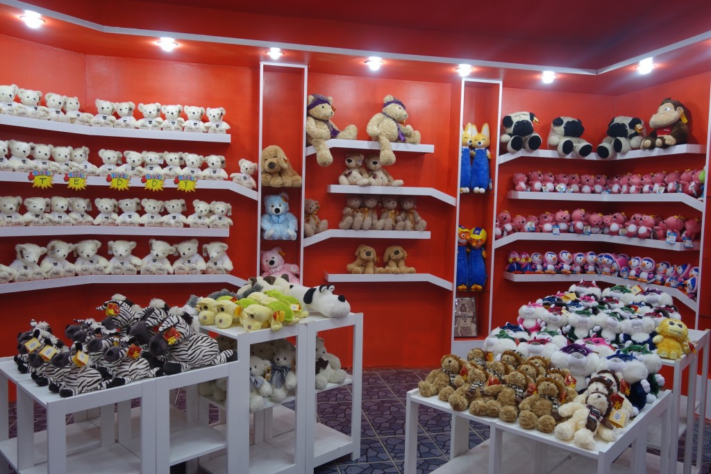 Shop en teddy bear museum pattaya - Tedy shop ...