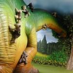4-5 Dinosaur Zone