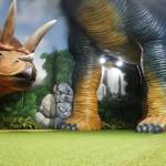 4-7 Dinosaur Zone